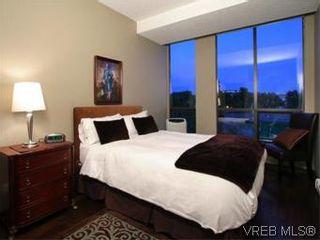 Photo 5: 314 409 Swift St in VICTORIA: Vi Downtown Condo for sale (Victoria)  : MLS®# 495673