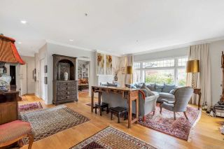 Photo 6: 1632 MATTHEWS Avenue in Vancouver: Shaughnessy Townhouse for sale (Vancouver West)  : MLS®# R2452009