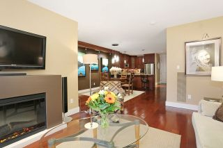 """Photo 4: 207 15164 PROSPECT Avenue: White Rock Condo for sale in """"WATERFORD PLACE"""" (South Surrey White Rock)  : MLS®# R2032759"""