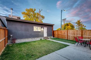 Photo 42: 2803 23A Street NW in Calgary: Banff Trail Detached for sale : MLS®# A1068615