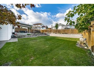Photo 39: 2893 DELAHAYE Drive in Coquitlam: Scott Creek House for sale : MLS®# R2509478