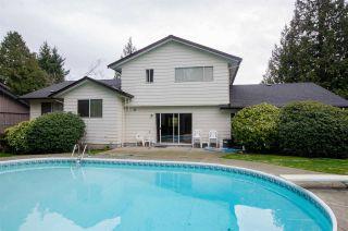 Photo 16: 4989 6 AVENUE in Delta: Tsawwassen Central House for sale (Tsawwassen)  : MLS®# R2235874