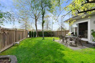 """Photo 33: 7 1290 AMAZON Drive in Port Coquitlam: Riverwood Townhouse for sale in """"CALLAWAY GREEN"""" : MLS®# R2575341"""