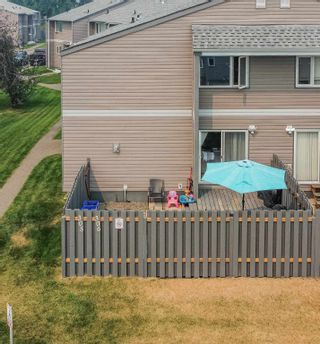 Photo 23: 306 2550 S OSPIKA Boulevard in Prince George: Carter Light Townhouse for sale (PG City West (Zone 71))  : MLS®# R2602308