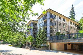 """Photo 2: 108 2951 SILVER SPRINGS Boulevard in Coquitlam: Westwood Plateau Condo for sale in """"TANTULUS"""" : MLS®# R2601029"""