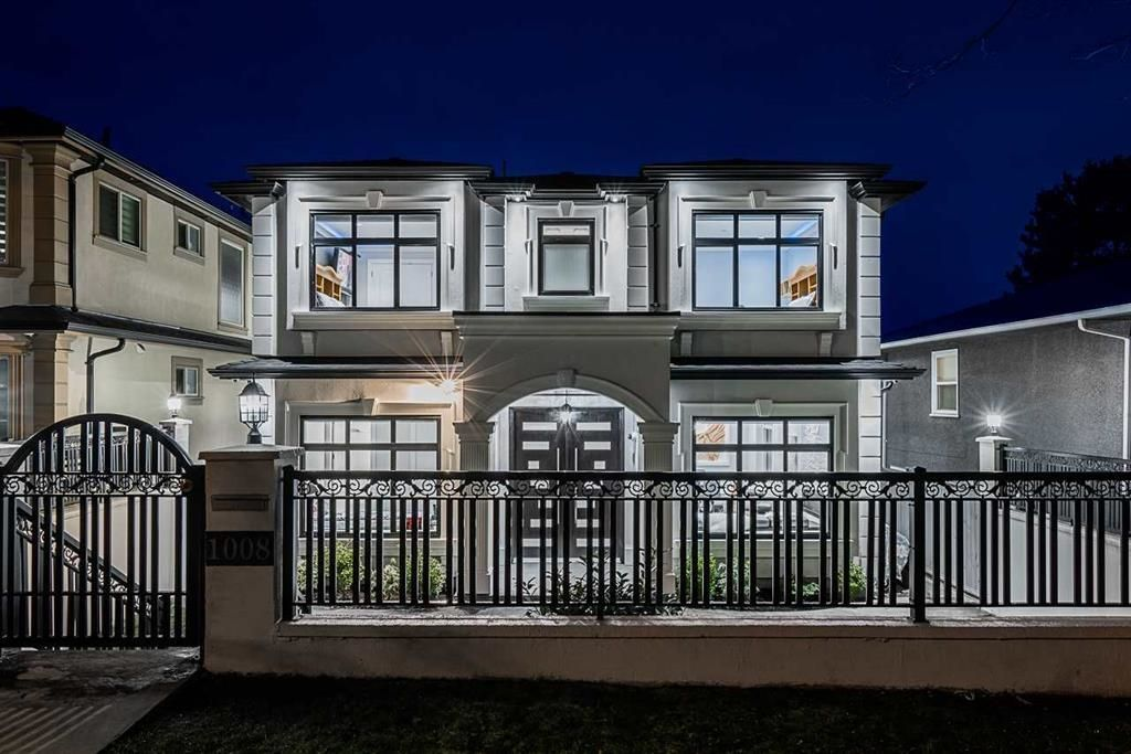 Main Photo: 1008 E 64TH Avenue in Vancouver: South Vancouver House for sale (Vancouver East)  : MLS®# R2600101