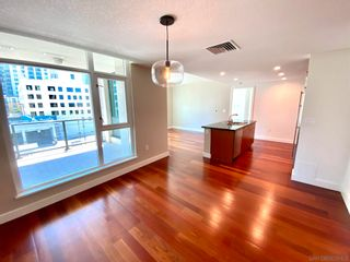 Photo 4: DOWNTOWN Condo for rent : 1 bedrooms : 1205 Pacific Hwy #504 in San Diego