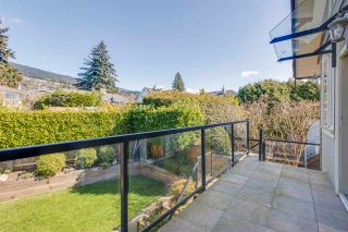 Photo 36: 2355 MARINE Drive in West Vancouver: Dundarave 1/2 Duplex for sale : MLS®# R2564845
