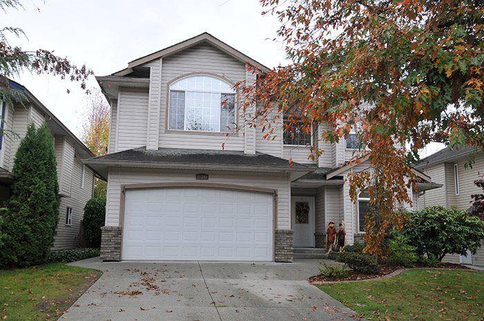 "Main Photo: 11360 238 Street in Maple Ridge: Cottonwood MR House for sale in ""TWIN BROOKS"" : MLS®# R2010939"