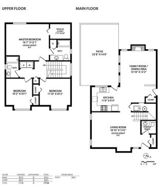 Photo 2: 3 12169 228TH Street in Maple Ridge: East Central Townhouse for sale : MLS®# R2348149