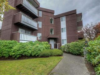 Photo 1: 2 1331 Johnson St in VICTORIA: Vi Downtown Condo for sale (Victoria)  : MLS®# 744195