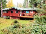 Property Photo: 528 SHAWANABE RD in Gambier Island