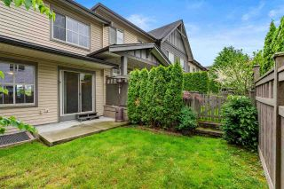 """Photo 38: 59 9525 204 Street in Langley: Walnut Grove Townhouse for sale in """"TIME"""" : MLS®# R2591449"""