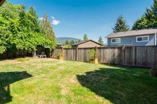 Photo 20: 1209 TEXADA Street in Coquitlam: New Horizons House for sale : MLS®# R2303617