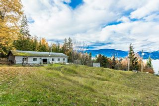 Photo 1: 1546 Blind Bay Road in Blind Bay: Vacant Land for sale : MLS®# 10125568