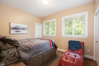 """Photo 22: 2120 3471 WELLINGTON Street in Port Coquitlam: Glenwood PQ Townhouse for sale in """"THE LAURIER"""" : MLS®# R2536540"""