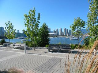 Photo 27: 201 181 ATHLETES WAY in Vancouver: False Creek Condo for sale (Vancouver West)  : MLS®# R2619930
