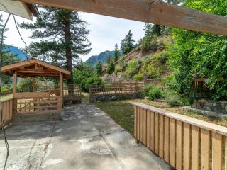 Photo 36: 445 REDDEN ROAD: Lillooet House for sale (South West)  : MLS®# 159699