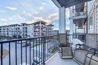 Photo 33: 308 10 WALGROVE Walk SE in Calgary: Walden Apartment for sale : MLS®# A1032904