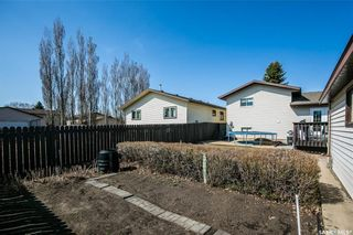 Photo 35: 506 Hall Crescent in Saskatoon: Westview Heights Residential for sale : MLS®# SK737137