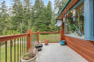 Photo 24: 12438 BELL Street in Mission: Stave Falls House for sale : MLS®# R2572802
