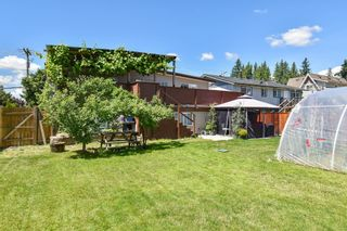 Photo 22: 7668 CEDAR STREET in Mission: Mission BC House for sale : MLS®# R2474915