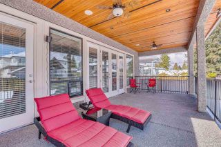 Photo 29: 821 LEVIS Street in Coquitlam: Harbour Place House for sale : MLS®# R2551238