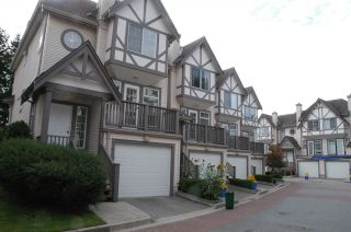 """Photo 2: 4 22711 NORTON Court in Richmond: Hamilton RI Townhouse for sale in """"Fraserwood Place"""" : MLS®# R2302858"""