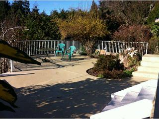 """Photo 14: 5623 EAGLE Court in North Vancouver: Grouse Woods 1/2 Duplex for sale in """"Grousewoods"""" : MLS®# V1103853"""