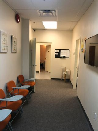 Photo 10: 130 8600 CAMBIE in Richmond: West Cambie Office for lease : MLS®# C8038789
