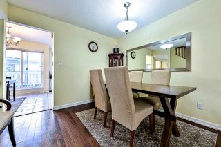"Photo 8: 61 7831 GARDEN CITY Road in Richmond: Brighouse South Townhouse for sale in ""ROYAL GARDEN"" : MLS®# R2564089"