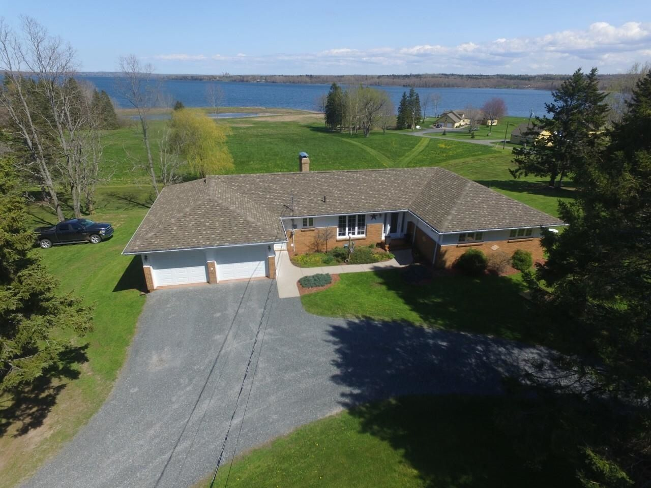 Main Photo: 2044 Highway 376 in Lyons Brook: 108-Rural Pictou County Residential for sale (Northern Region)  : MLS®# 202117508