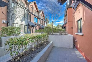 Photo 32: 102 1818 14A Street SW in Calgary: Bankview Row/Townhouse for sale : MLS®# A1113047