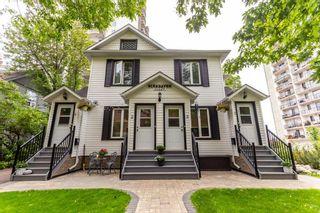 Photo 1: 11229 99 Avenue in Edmonton: Zone 12 House Fourplex for sale : MLS®# E4252160