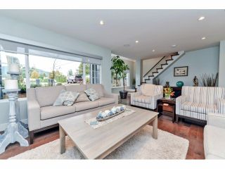Photo 6: 732 BRADA Drive in Coquitlam: Coquitlam West Duplex for sale : MLS®# V1093144