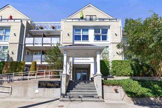 "Photo 12: 102 1519 GRANT Avenue in Port Coquitlam: Glenwood PQ Condo for sale in ""The Beacon"" : MLS®# R2302022"