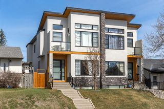 Main Photo: 1828 33 Avenue SW in Calgary: South Calgary Semi Detached for sale : MLS®# A1091244