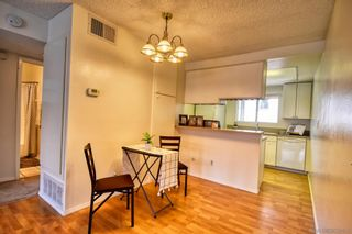 Photo 1: MISSION VALLEY Condo for sale : 2 bedrooms : 6069 Rancho Mission Road #202 in San Diego