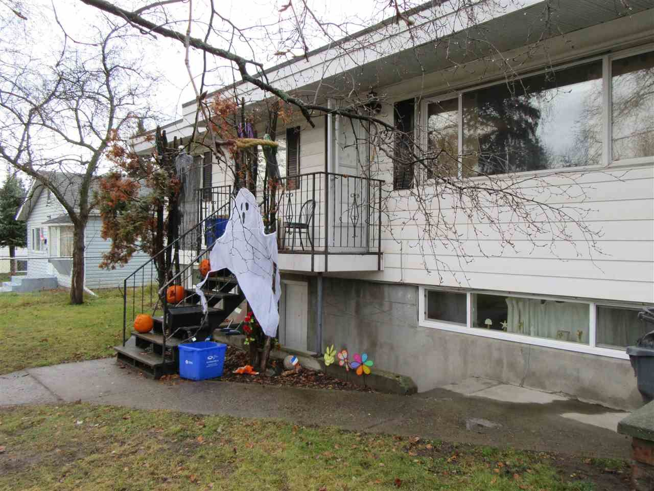 Photo 2: Photos: 1737 REDWOOD Street in Prince George: Van Bow House for sale (PG City Central (Zone 72))  : MLS®# R2417839