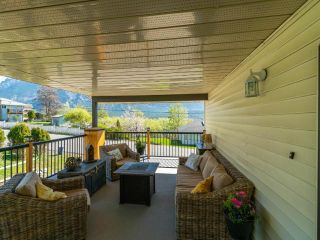 Photo 17: 905 COLUMBIA STREET: Lillooet House for sale (South West)  : MLS®# 161606