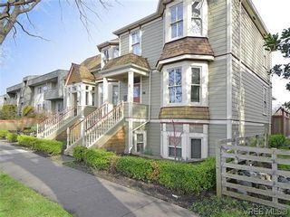 Photo 16: 4 118 St. Lawrence Street in VICTORIA: Vi James Bay Residential for sale (Victoria)  : MLS®# 319014