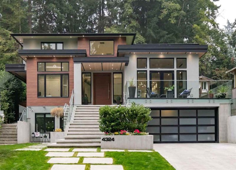 FEATURED LISTING: 4324 GLENCANYON Drive North Vancouver