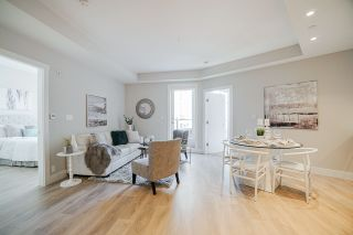 Photo 1: 513 8508 RIVERGRASS Drive in Vancouver: South Marine Condo for sale (Vancouver East)  : MLS®# R2488817