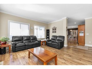 Photo 3: 6 3299 HARVEST Drive in Abbotsford: Abbotsford East House for sale : MLS®# R2555725