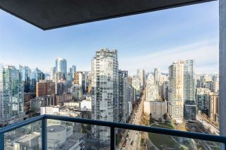 "Photo 19: 1704 1238 SEYMOUR Street in Vancouver: Downtown VW Condo for sale in ""SPACE"" (Vancouver West)  : MLS®# R2536228"