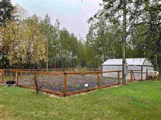 Photo 36: 60113 RGE RD 252: Rural Westlock County House for sale : MLS®# E4244918