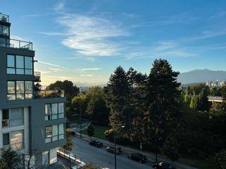 "Photo 10: 504 1425 W 6TH Avenue in Vancouver: False Creek Condo for sale in ""MODENA OF PORTICO"" (Vancouver West)  : MLS®# R2616190"