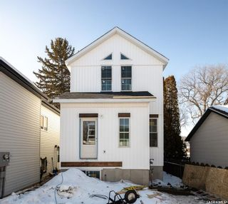 Photo 48: 718 Walmer Road in Saskatoon: Caswell Hill Residential for sale : MLS®# SK844486