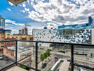 Photo 29: 801 450 8 Avenue SE in Calgary: Downtown East Village Apartment for sale : MLS®# A1071228