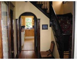 Photo 3: 1343 LAKEWOOD DR in Vancouver: Grandview VE House for sale (Vancouver East)  : MLS®# V553719
